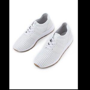 GAP Shoes   Fit Knit Sneaker   Poshmark